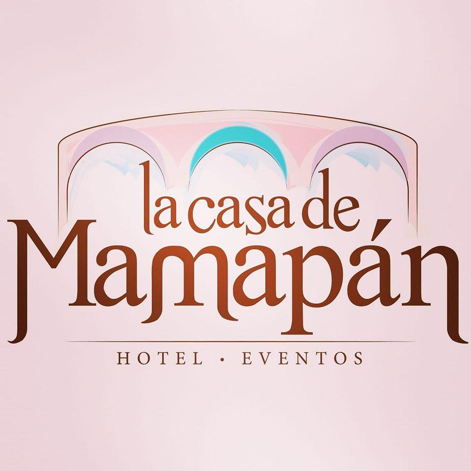 La casa de Mamapán