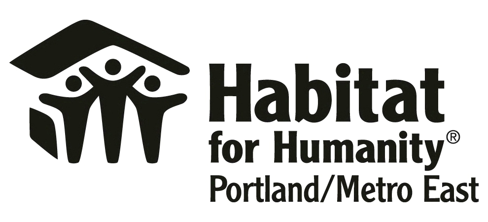 habitat portland metro east logo