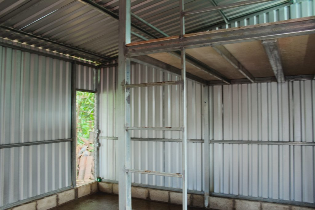 Habitat El Salvador Proyecto Atiquizaya 58