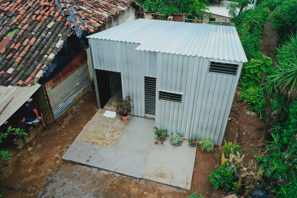 Habitat El Salvador Proyecto Atiquizaya 68