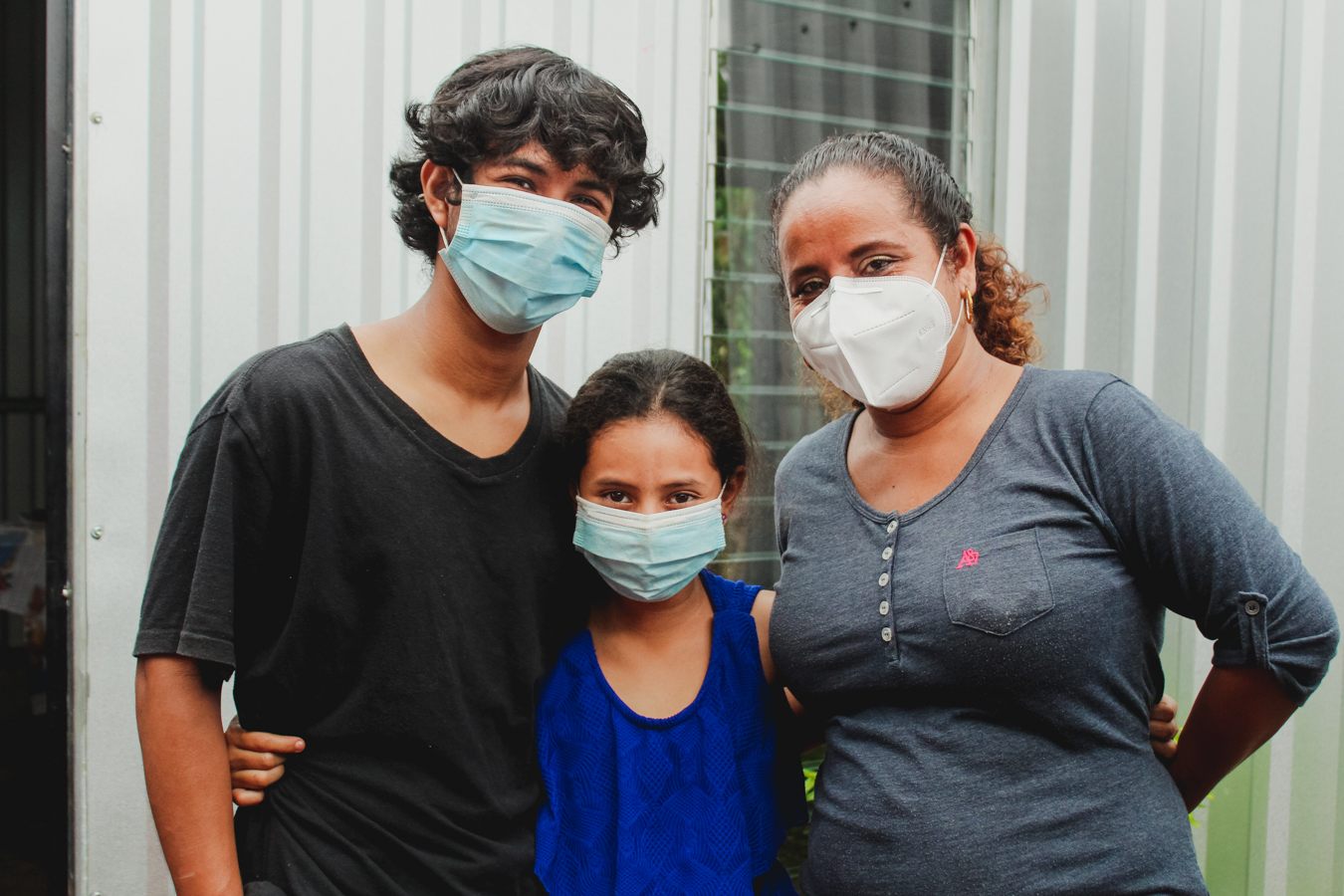 Habitat El Salvador Proyecto Atiquizaya 37